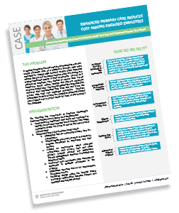 Employer Advantage - Employer Advantage Health Care Solutions